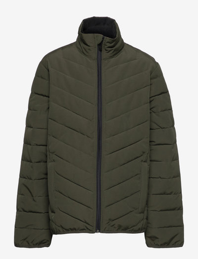 Tommi Jacket - puffer & padded - army