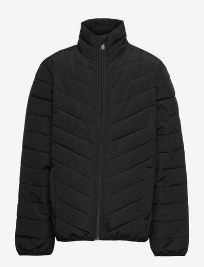 Tommi Jacket - puffer & padded - black