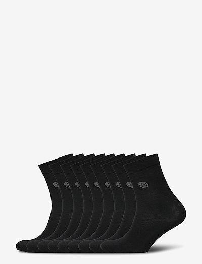 Kronstadt socks - socks - black