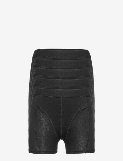 Kronstadt underwear - bottoms - black