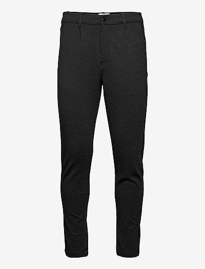 Club pants - pantalons chino - grey