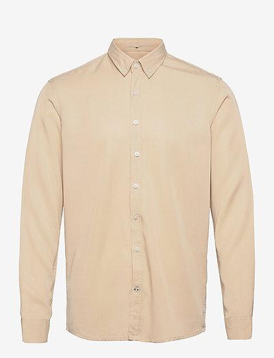 Johan Tencel shirt - checkered shirts - kit