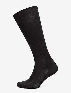 SOFT WOOL COTTON - BLACK