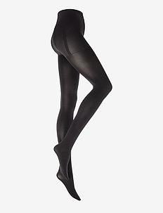 Mommy 80 - basic strompebukser - black