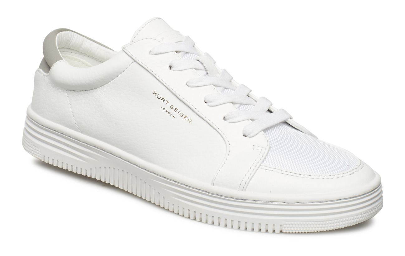 Kurt Geiger London VICTOR - WHITE