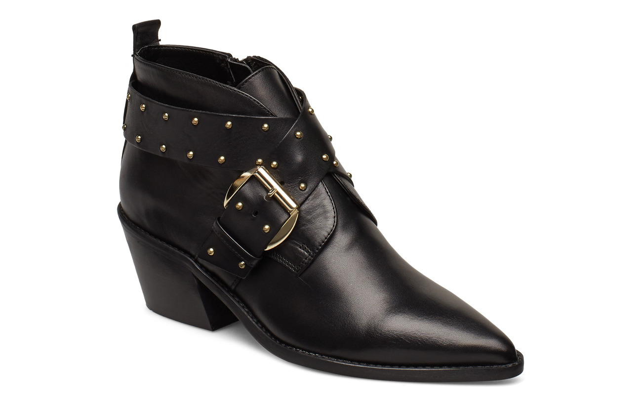 Kurt Geiger London DENZELL - BLACK