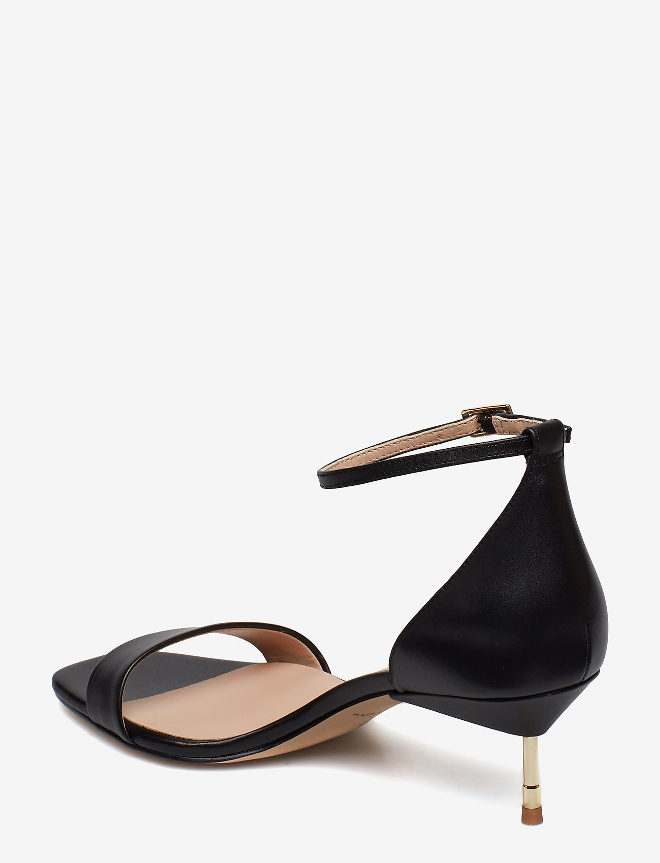 Birchin (Black) - Kurt Geiger London