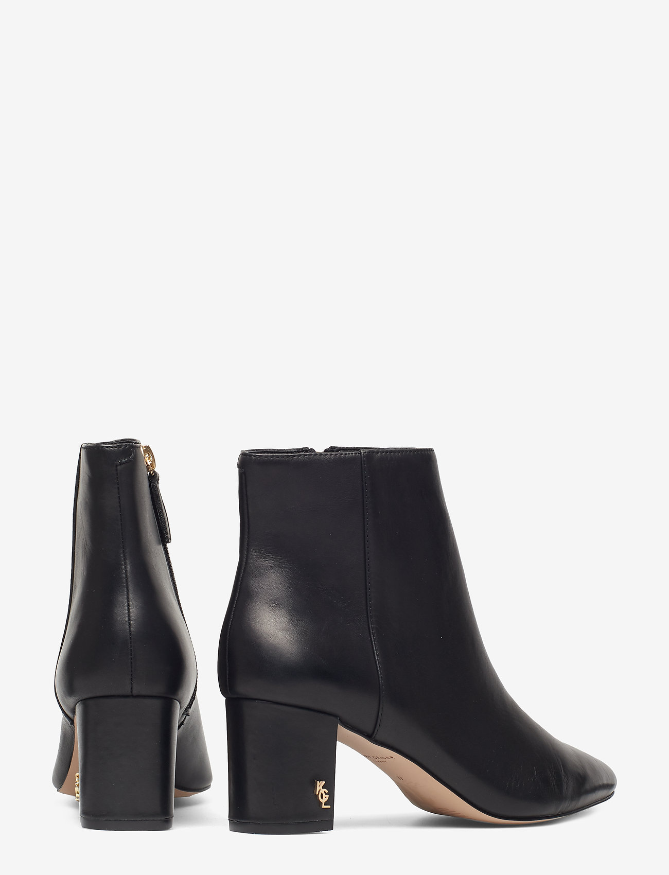 Burlington Ankl (Black) - Kurt Geiger London