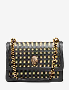 SHOREDITCH CROSS BODY - BLK/OTHER