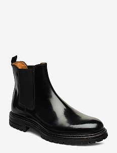 CADE CHELSEA BOOT - BLACK