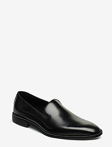 SLOANE SLIP ON - lakerikengät - black