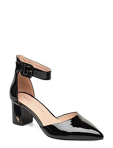 Kurt Geiger London ODINA - Sandaler - black
