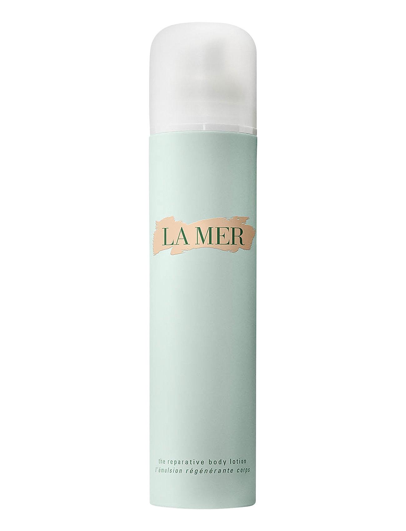 La Mer The Reparative Body Lotion - CLEAR