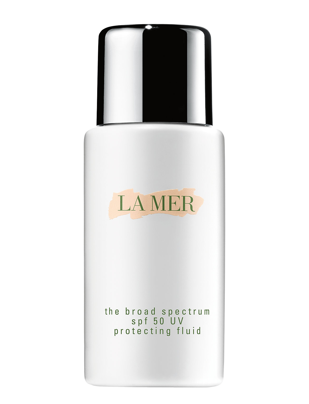 La Mer The SPF 50 UV Protecting Fluid - CLEAR