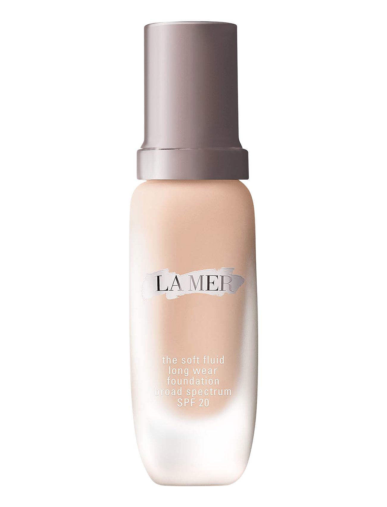 Image of The Soft Fluid Long Wear Foundation Spf20 Foundation Makeup La Mer (3421206765)