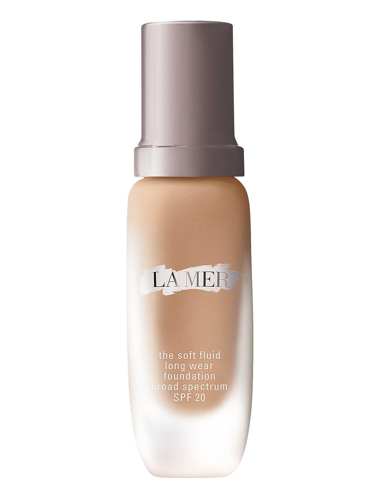 Image of The Soft Fluid Long Wear Foundation Spf20 Foundation Makeup La Mer (3421206757)