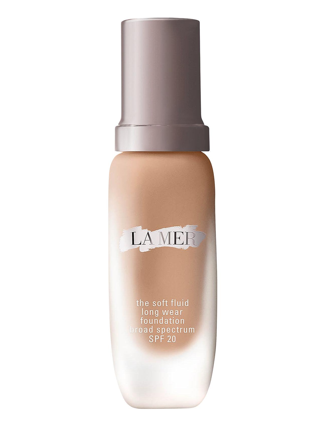 Image of The Soft Fluid Long Wear Foundation Spf20 Foundation Makeup La Mer (3421206763)