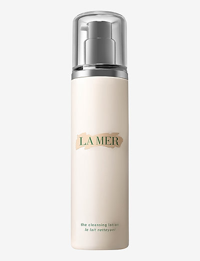 The Cleansing Lotion - rensemelk - clear