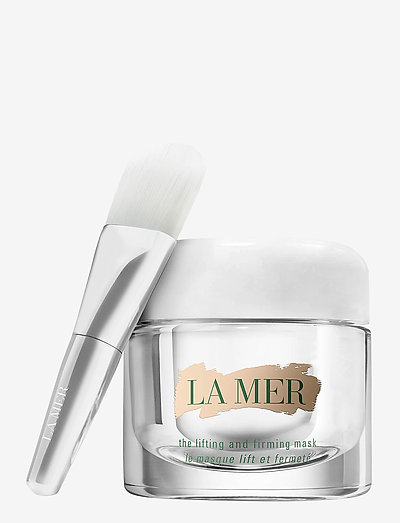 The Lifting and Firming Mask - ansiktsmasker - clear