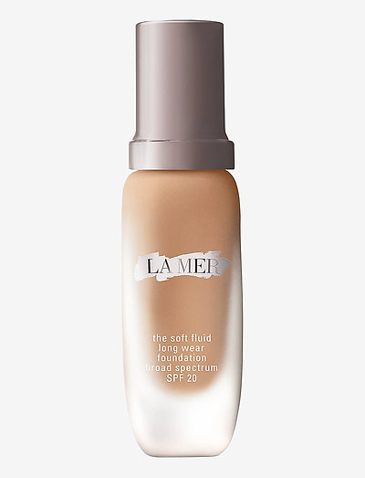 The Soft Fluid Long Wear Foundation SPF20 - foundation - 340 suede