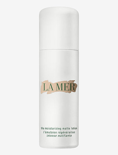 The Moisturizing Matte Lotion 50ml. - CLEAR