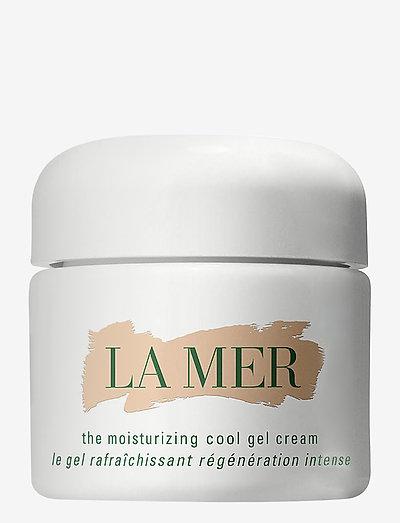 The Moisturizing Cool Gel Cream 60ml - dagcreme - clear