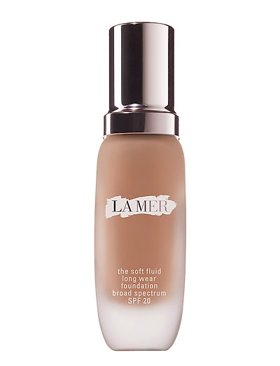 The Soft Fluid Long Wear Foundation SPF20, SUEDE 33 - SUEDE