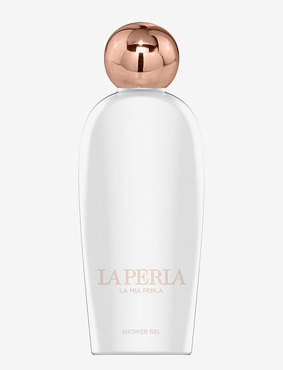 La Mia Perla Shower Gel 200 ml - shower gel - clear