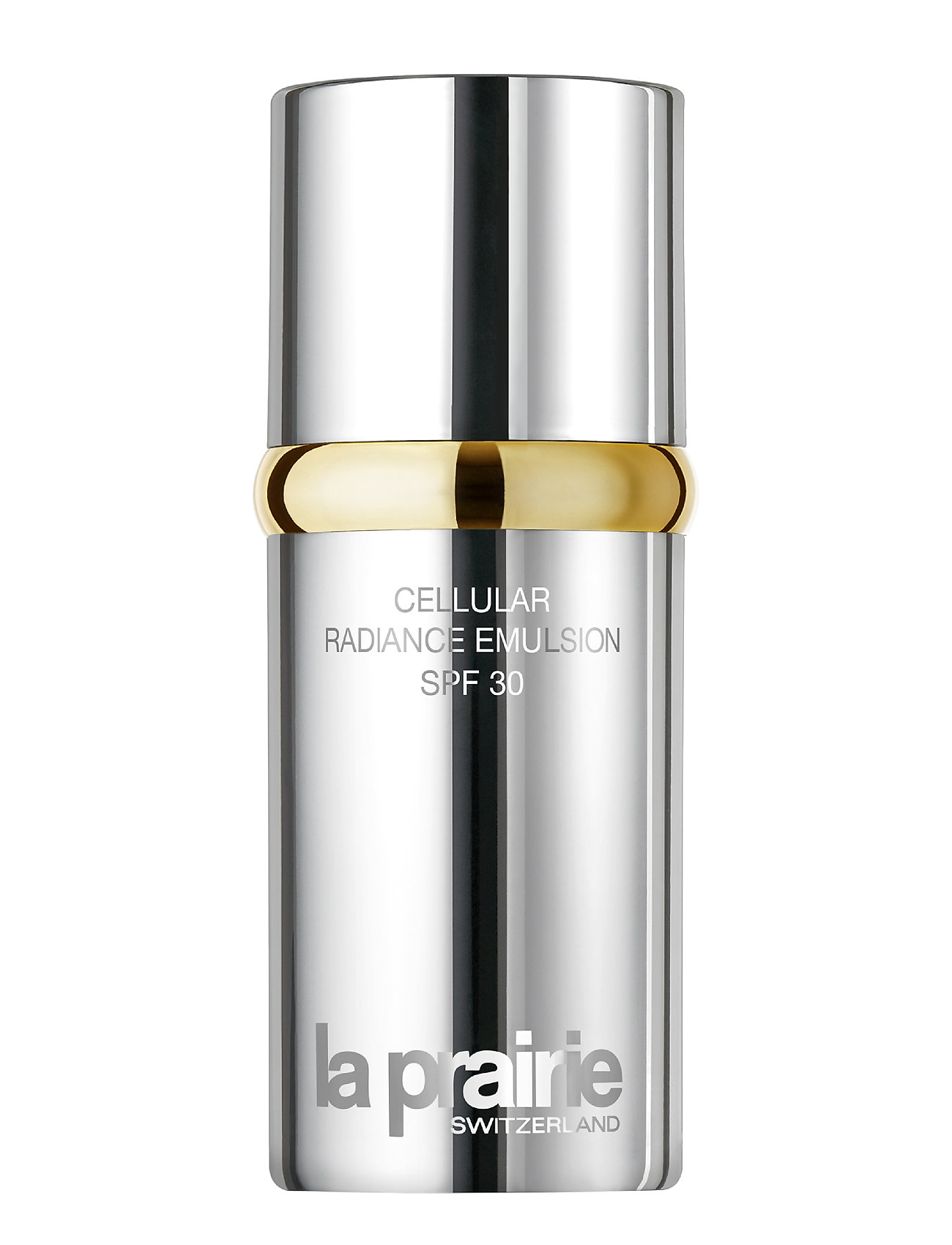 Image of Radiance Cellular Emulsion Spf 30 Beauty WOMEN Skin Care Face Day Creams Nude La Prairie (3067506113)