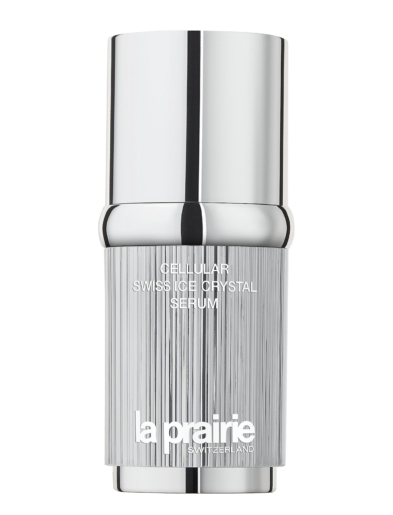 La Prairie SWISS ICE CRYSTAL SWISSICE CRYSTAL SERUM - NO COLOR
