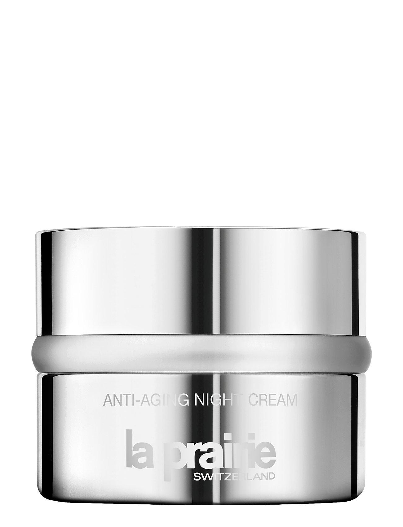 La Prairie ANTI-AGING NIGHT CREAM - NO COLOR