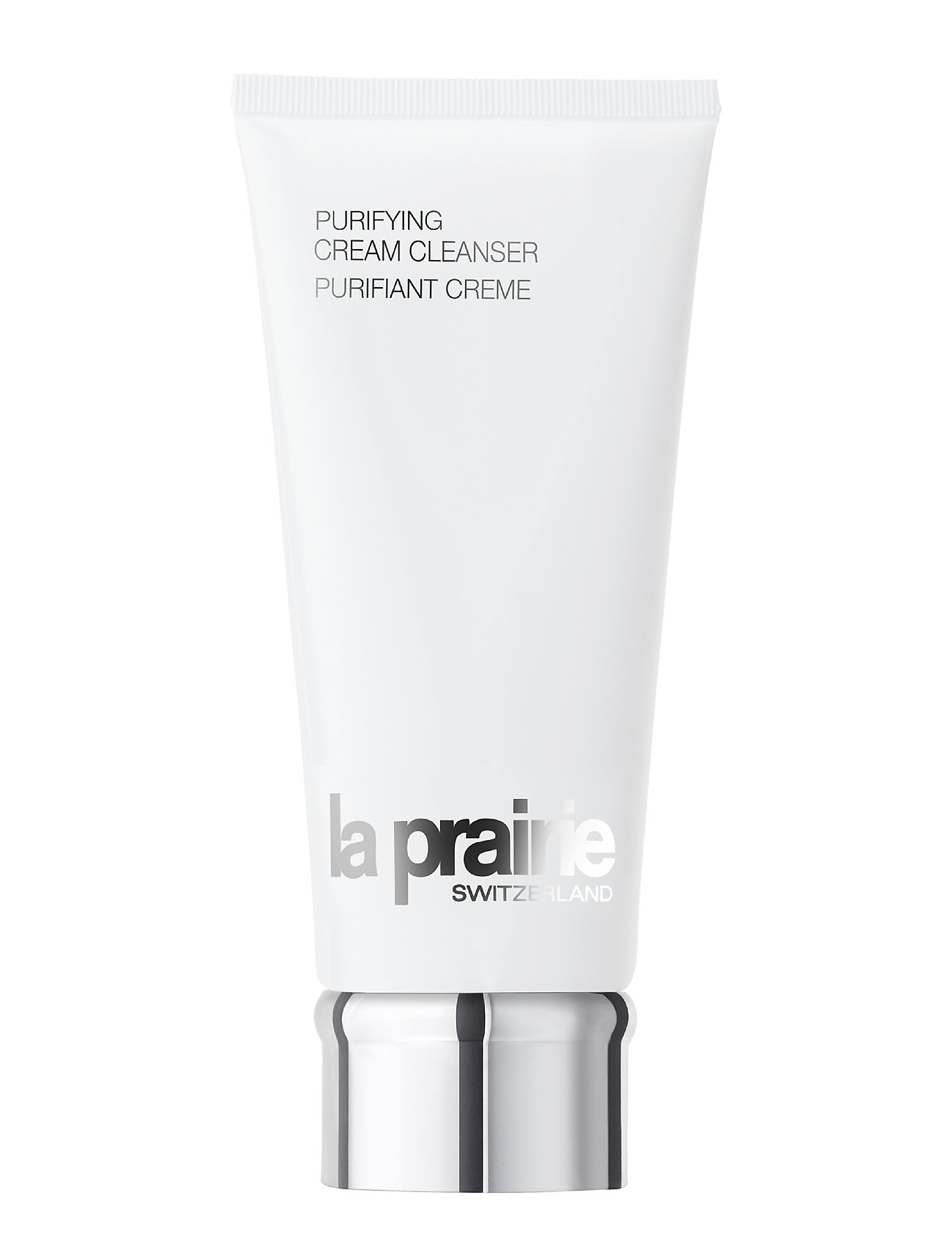 La Prairie CLEANSERS AND TONERS PURIFYING CREAM CLEANSER - NO COLOR