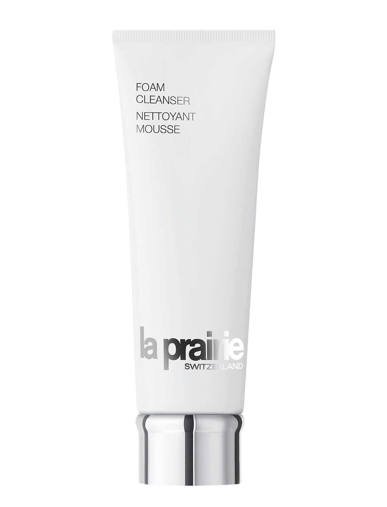 La Prairie CLEANSERS AND TONERS FOAM CLEANSER - NO COLOR