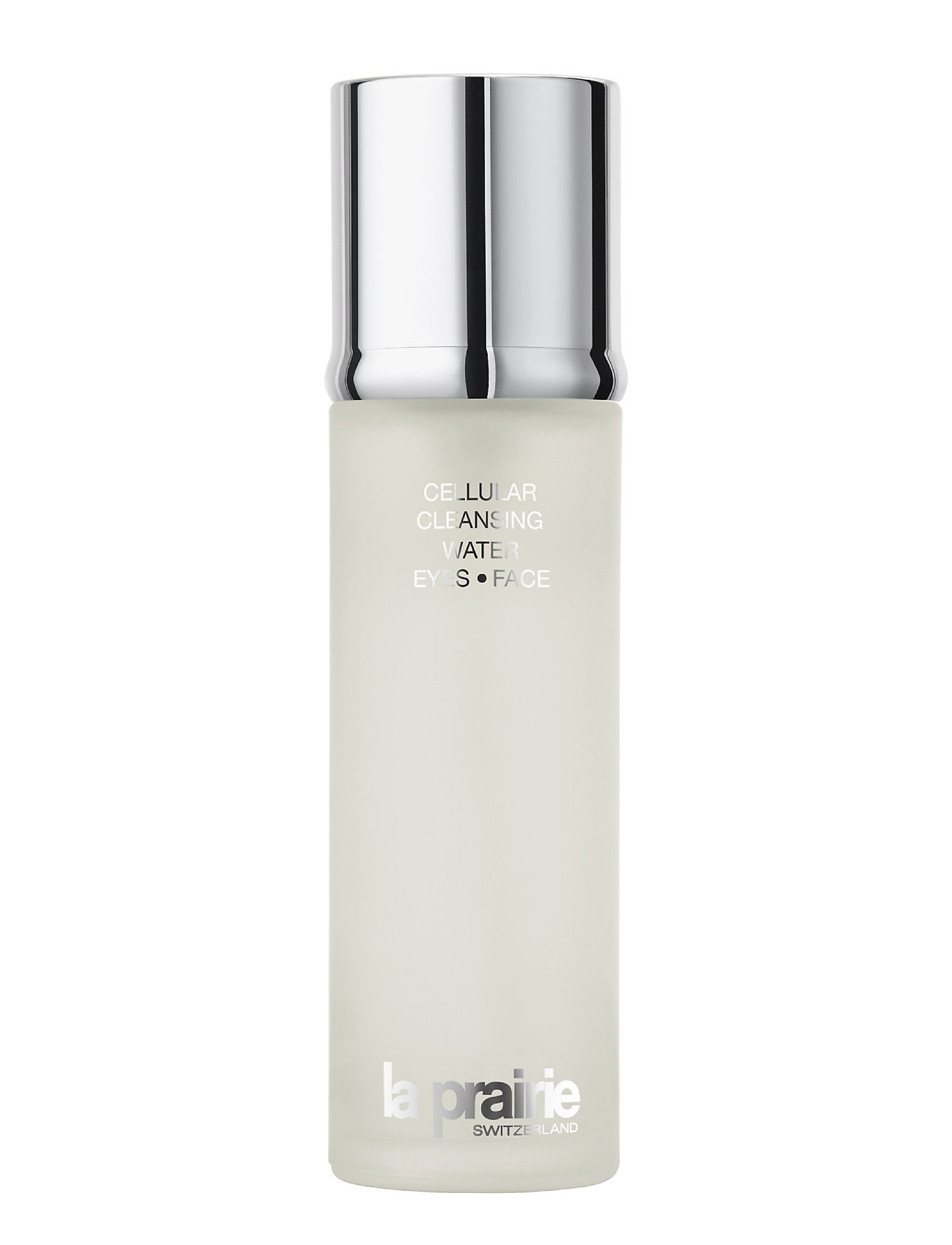 La Prairie CLEANSERS AND TONERS CELL. CLEANSING WATER EYE AND FACE - NO COLOR