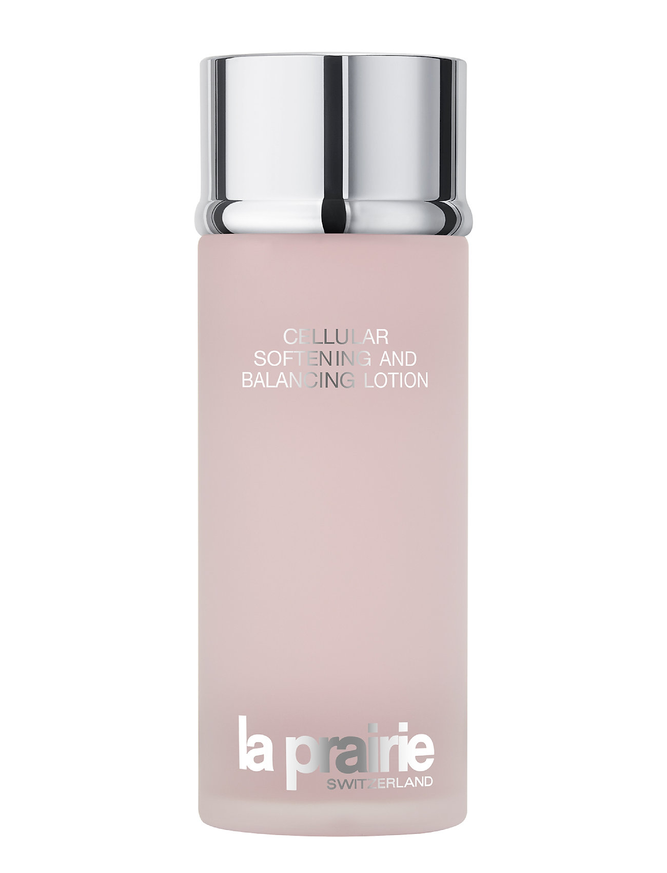 La Prairie CLEANSERS AND TONERS CELL SOFTENING & BALANCING LOTION - NO COLOR