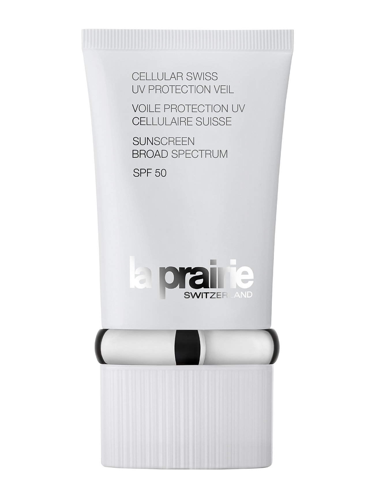 La Prairie UV PROTECTION CELLULAR SWISS UV PROTECTION VEIL - NO COLOR