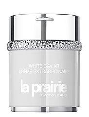 La Prairie WHITE CAVIAR CRÈME EXTRAORDINAIRE - NO COLOR