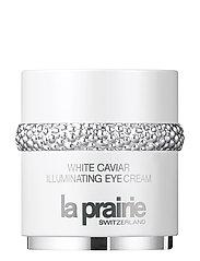 La Prairie WHITE CAVIAR ILLUMINATING EYE CREAM - NO COLOR