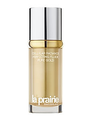 La Prairie RADIANCE CELLULAR PERFECTING FLUIDE PURE GOLD - NO COLOR