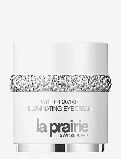 WHITE CAVIAR ILLUMINATING EYE CREAM - NO COLOR