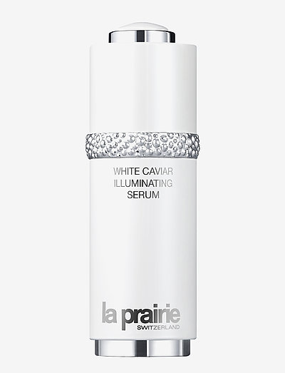 WHITE CAVIAR ILLUMINATING SERUM - NO COLOR