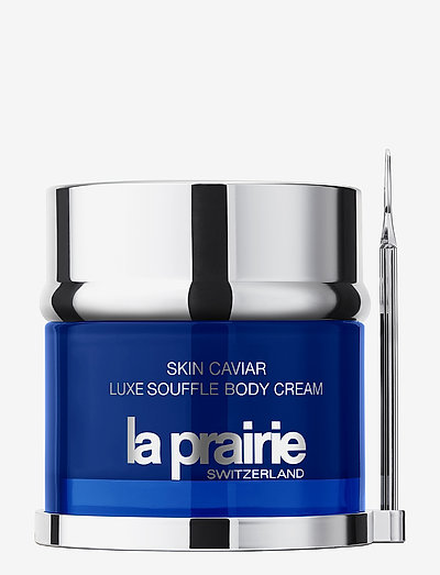 SKIN CAVIAR LUXE SOUFFLEBODY CREAM - NO COLOR