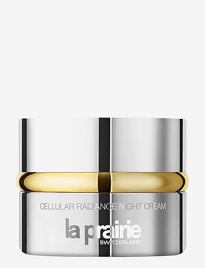 RADIANCE CELLULAR NIGHTCREAM - NO COLOR