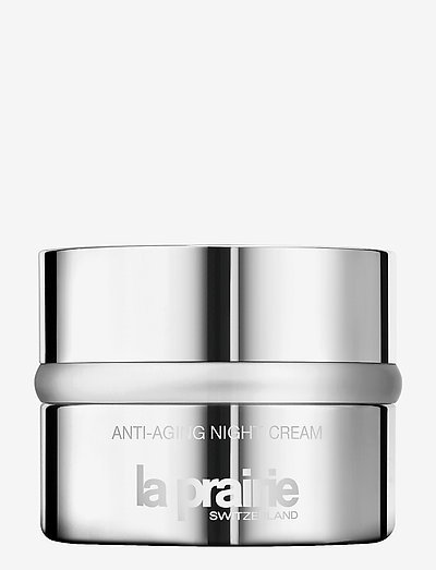 ANTI-AGING NIGHT CREAM - NO COLOR