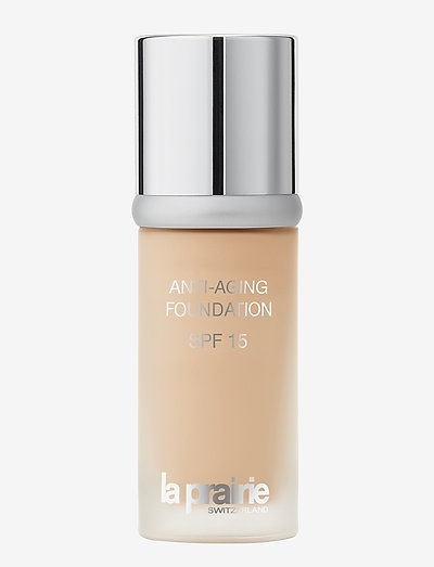 FOUNDATION&POWDER 100 ANTI-AGING FOUNDATION - SHADE 100