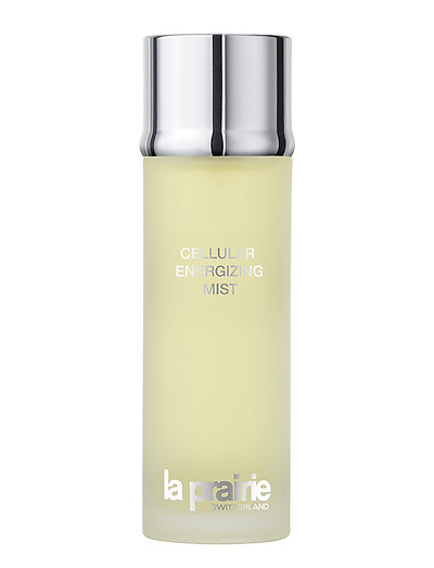 SWISS BODYCARE CELL ENERGIZING BODY MIST - NO COLOR