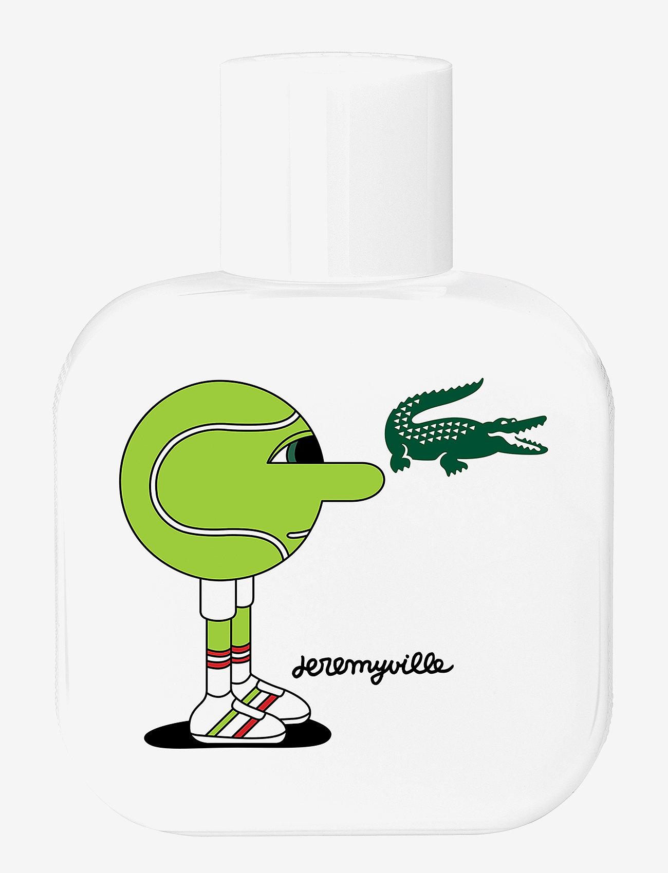 Lacoste Fragrance - L.12.12 WHITE PH JEREMYVILLE EAU DE TOILETTE - eau de toilette - no color