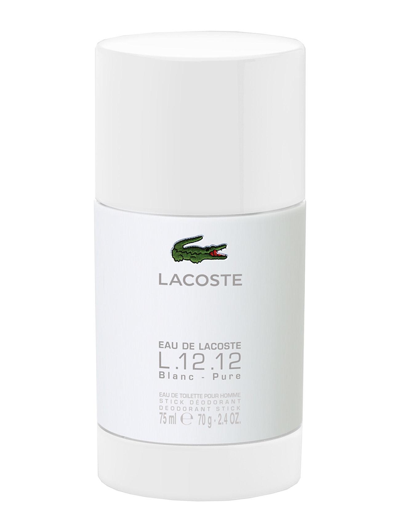 Image of L.12.12 White Ph Deodorantstick Beauty MEN Deodorants Sticks Nude Lacoste Fragrance (2917749635)
