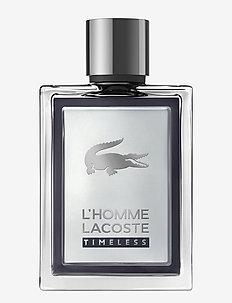 L'HOMME TIMELESS EAU DE TOILETTE - NO COLOR