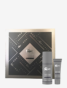 L'HOMME TIMELESS DEO SPRAY150ML/SG 50ML - NO COLOR